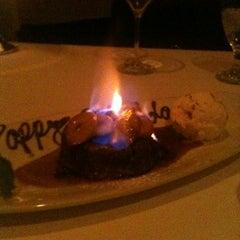 Photo taken at Eddie V's Prime Seafood by David B. on 3/25/2012