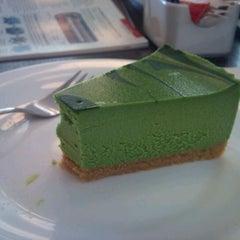Photo taken at Secret Recipe by Joseph C. on 3/25/2012