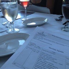 Photo taken at Ruth's Chris Steak House by Carolyn O. on 7/11/2012