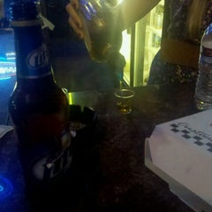 Photo taken at Gator's Grille by Stephan Y. on 8/18/2011