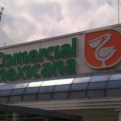 Photo taken at Mega Comercial Mexicana by Felipe B. on 11/4/2011