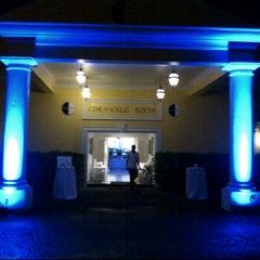 Photo taken at Half Moon Hotel by Leachman W. on 5/11/2012