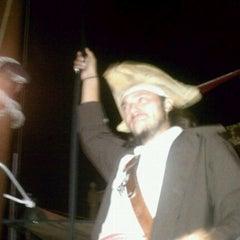 Photo taken at Urban Pirates Cruise by Courtney B. on 9/18/2011