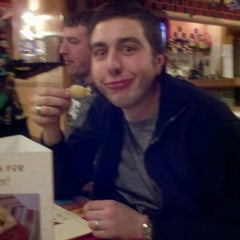 Photo taken at Macayo's Mexican Kitchen Tropicana by Sydney H. on 1/22/2012