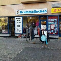 Photo taken at Brummelinchen by Nemoflow on 3/5/2012