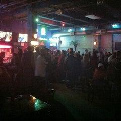 Photo taken at Hyena's Comedy Club by  ℋumorous on 2/6/2011
