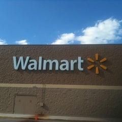 Photo taken at Walmart Supercenter by Shane O. on 9/9/2011