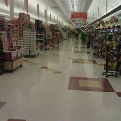 Photo taken at Stop & Shop by Jeff B. on 8/31/2011