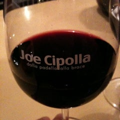 Photo taken at Joe Cipolla by Carlo A. on 4/14/2011