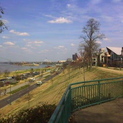 Photo taken at Butler Park by Shane A. on 3/3/2011