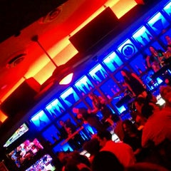 Photo taken at Blue Martini by Juan Esteban A. on 10/14/2011