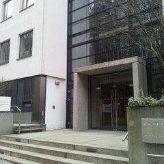 Das Foto wurde bei ZBW - Leibniz-Informationszentrum Wirtschaft Kiel von Kai M. am 3/13/2012 aufgenommen