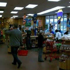 Photo taken at Trader Joe's by Alex M. on 11/10/2011