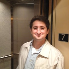 Photo taken at Startup America Partnership by Scott C. on 4/23/2012