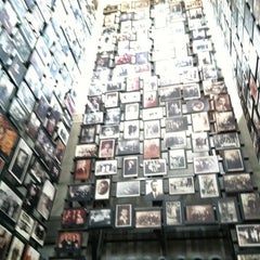 Photo taken at United States Holocaust Memorial Museum by Andrew on 8/23/2012