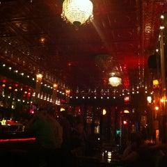 Photo taken at Simone Martini Bar & Cafe by Zac G. on 6/27/2012