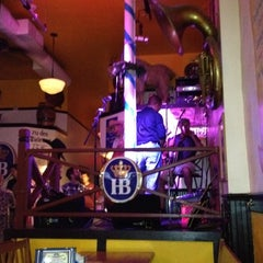 Photo taken at Old German Beer Hall by Sloppy J. on 7/1/2012