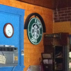 Photo taken at Epoch Coffee by J M. on 3/17/2012