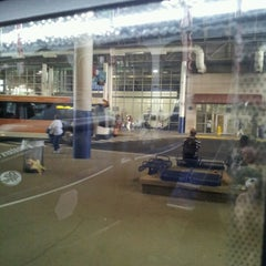 Photo taken at Charlotte Transportation Center (CTC) - Bus Terminal by Arlina R. on 6/15/2012