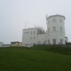 Photo taken at Great Orme Summit by Allan K. on 8/25/2012