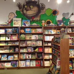 Photo taken at Books of Wonder by Felicia on 7/18/2012