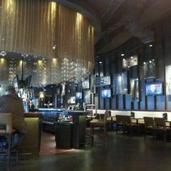 Photo taken at Hard Rock Cafe Dallas by Rodrigo R. on 12/15/2011