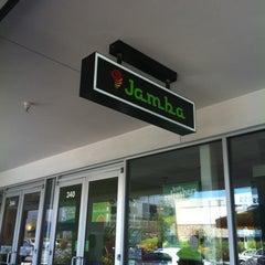 Photo taken at Jamba Juice by JayR P. on 6/20/2012