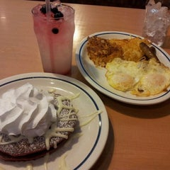 Photo taken at IHOP by Mary Ann C. on 5/27/2012