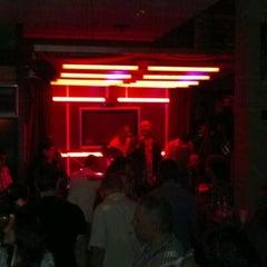 Photo taken at Barrabar by choco p. on 1/27/2012