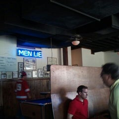 Photo taken at Honest John's Bar & No Grill by Karen F. on 3/25/2012