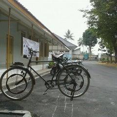 Photo taken at Museum Diponegoro Magelang by Yudha K. on 9/18/2011