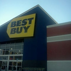 Photo taken at Best Buy by AJ R. on 1/16/2012
