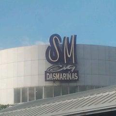 Photo taken at SM City Dasmariñas by Rochelle M. on 2/29/2012