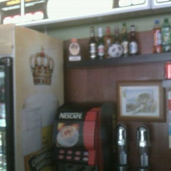 Photo taken at Кафе Pizza Rio by Tatyana M. on 11/13/2011