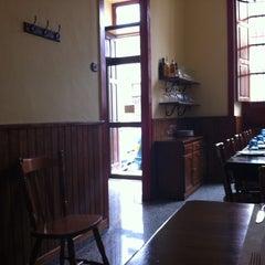 Photo taken at Tasca Restaurante Maquila by Francisco V. on 5/17/2012