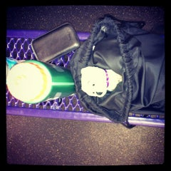 Photo taken at Planet Fitness by E M. on 7/20/2012