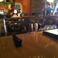 Photo taken at Hazellewood Grill & Tap Room by Lebrisia M. on 9/19/2011
