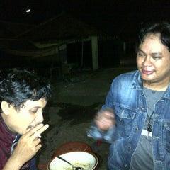 Photo taken at Nasi jagal by Iboy B. on 4/6/2012