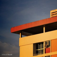 Photo taken at Holland Village by Leon T. on 6/1/2012