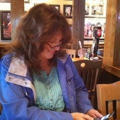 Photo taken at Applebee's by Steve W. on 10/1/2011