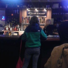Photo taken at NZ's Bar & Grill by K-Razy on 12/31/2011