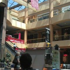 Photo taken at Palm Court by Richard S. on 6/24/2012
