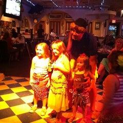 Photo taken at Tasso's Greek Restaurant by Heidi V. on 9/12/2011