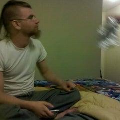 Photo taken at Motel 6 Janesville by Scott R. on 4/29/2012