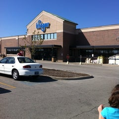 Photo taken at Kroger by Amber C. on 3/26/2012