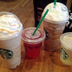 """Photo taken at Starbucks by """" я Е у  ™ on 7/13/2012"""