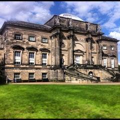 Photo taken at Kedleston Hall by Graham J. on 8/14/2012