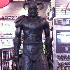 Photo taken at GameStop by Jeree A. on 11/19/2011