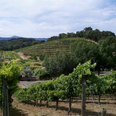 Photo taken at Benziger Family Winery by Jonathan S. on 8/4/2012