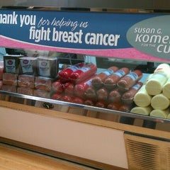 Photo taken at Jersey Mike's Subs by Ed L. on 11/13/2011